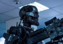 Опасност от роботи-убийци надвисва над човечеството