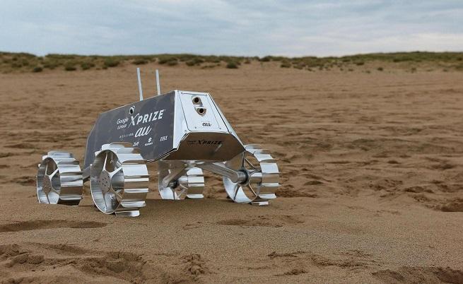 Suzuki: сега космосът е новата граница