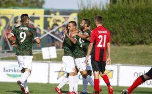 Мечтан дебют за Гъргоров в Трета лига