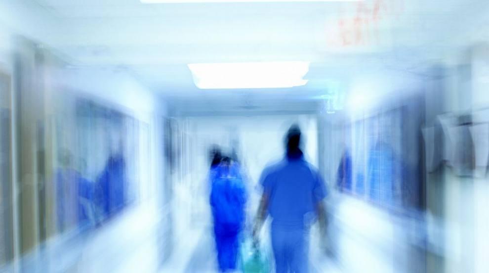 Пациентка и медицинска сестра си размениха обвинения за шамари