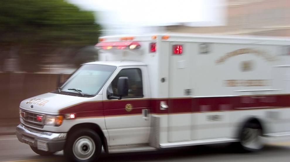 Десетки ранени след срив на платформа в САЩ