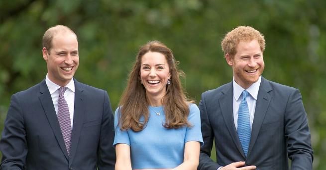 Членовете на британското кралско семейство са популярни в цял свят.