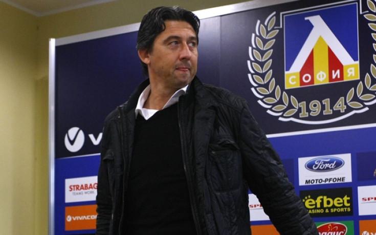 Боримиров: Не искам да коментирам първия отбор на Левски, защото…