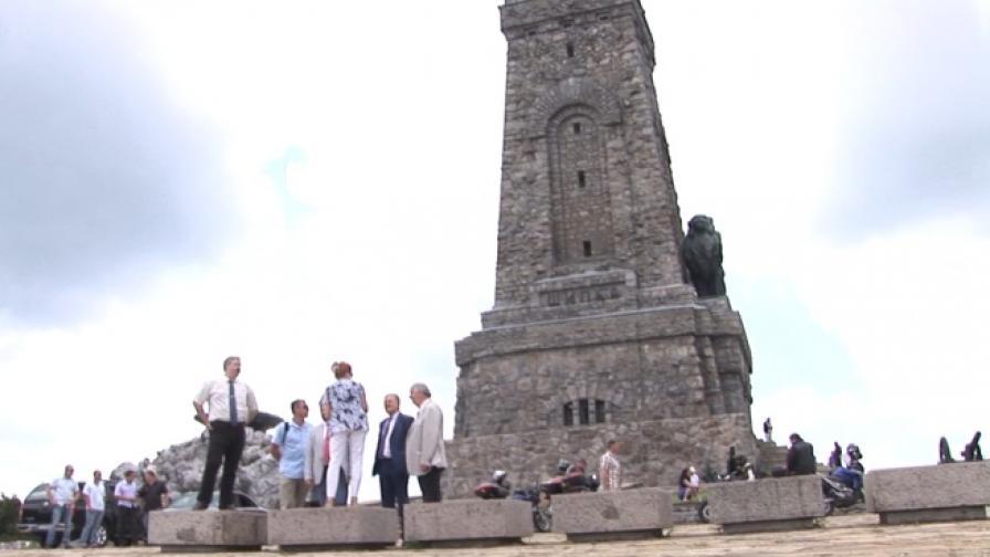 Исторически ден: 140 години от боевете на Шипка