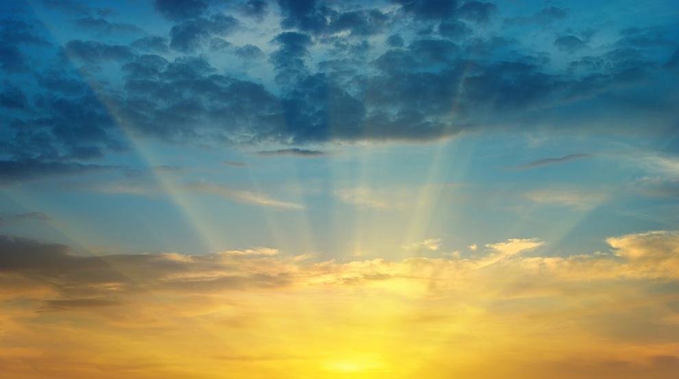 Днес е денят, в който слънцето се обръща към лятото