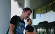 Националите вече се събират в Бояна<strong> източник: facebook.com/pg/BulgarianNationalTeam/</strong>