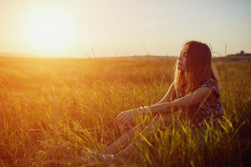 <p>Всеки човек има 3 характера - този, който притежава, този, който показва и този, който си мисли, че има.</p>