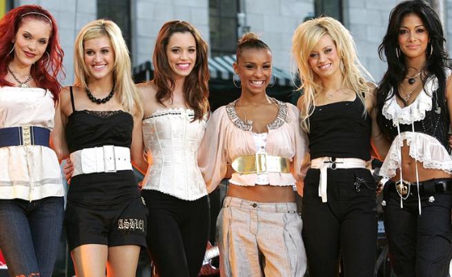 The Pussycat Dolls (2006 г.)