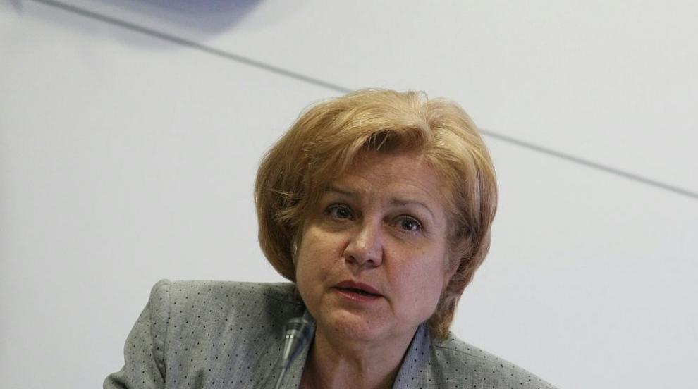 Менда Стоянова ще иска среща с президента