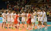 Волейболистите срещу Финландия в битка за четвъртфиналите на Евро 2017