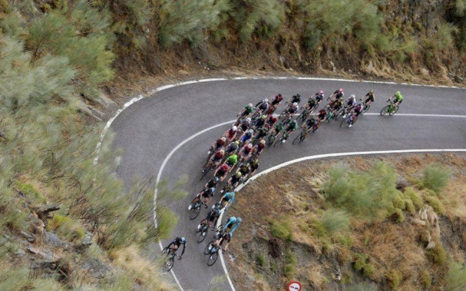 Исагире спечели 6-ия етап на Вуелтата