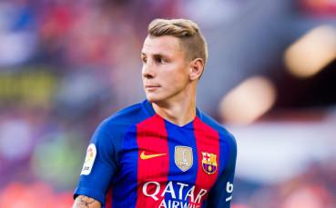 Ювентус напира за играч от Барселона
