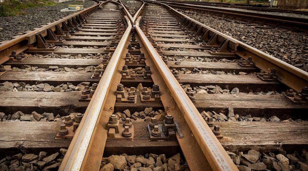 Наказания за случая с децата, преведени през жп прелез при спуснати бариери