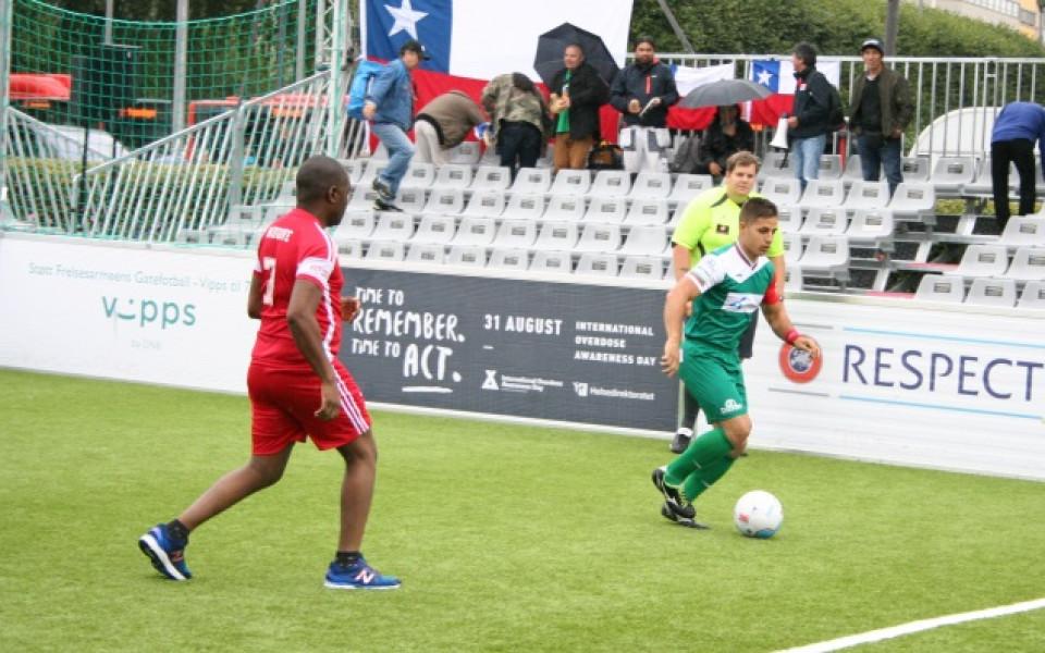 България завърши втора в предварителна група А на Мондиала