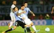 Аржентина издиша при тотална доминация срещу Уругвай