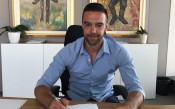 Александър Барт за ЦСКА: Идвам, за да стана част от нещо голямо