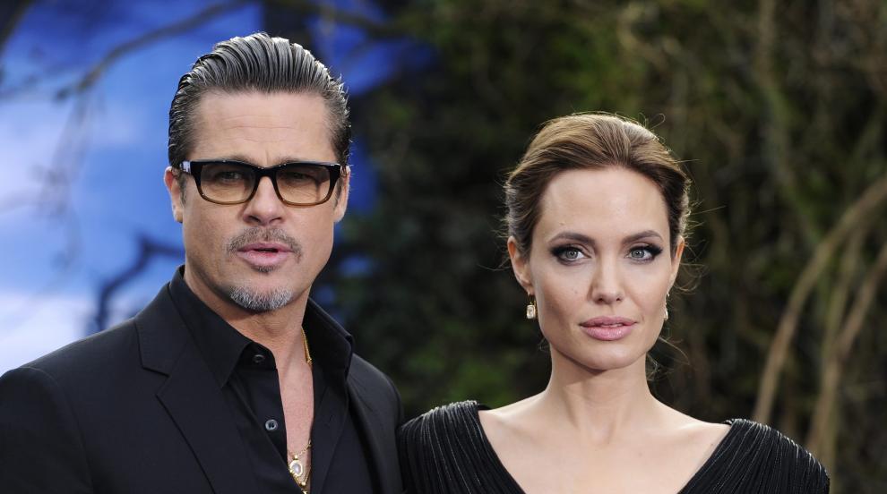 Отново мир между Анджелина и Брад: Постигнаха споразумение за децата