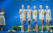 Трети медал за България на Световното по ХГ