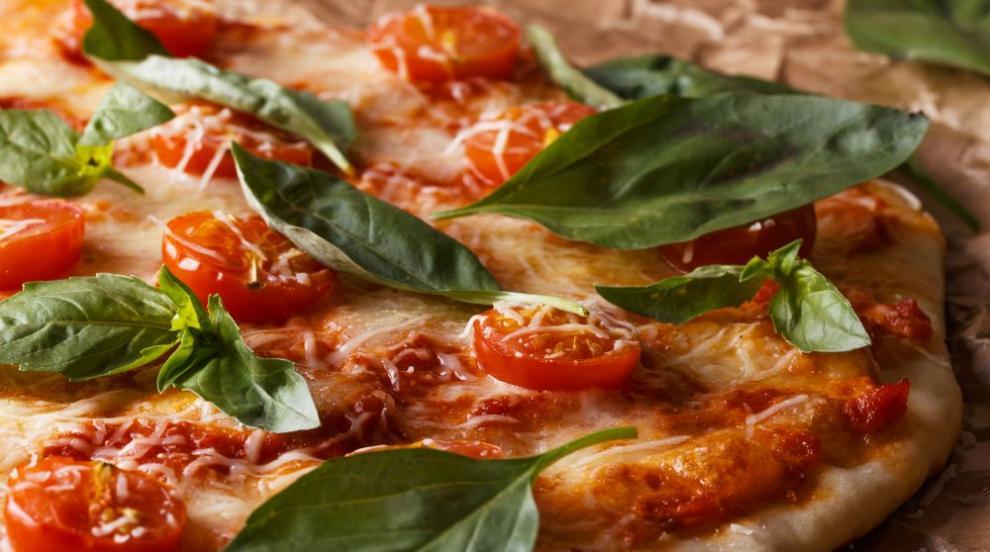 """Пица """"Маргарита"""" е най-доброто ястие в света - ето..."""