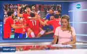 Спортните новини на NOVA (04.09.2017 - централна)