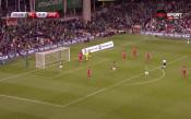 Ирландия - Сърбия 0:0 /първо полувреме/