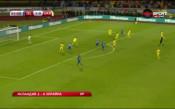 Исландия - Украйна 2:0 /репортаж/
