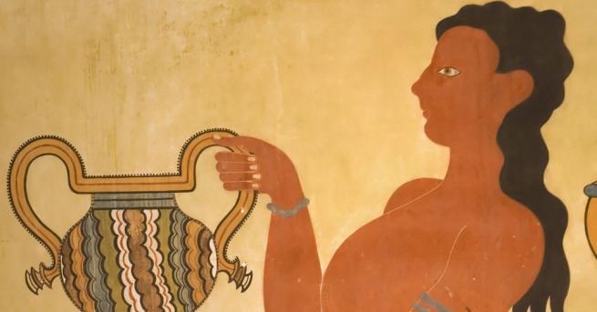 Учени доказаха, че още преди 4000 години, през Бронзовата епоха,