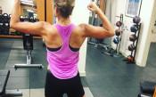 Лекси Томпсън<strong> източник: instagram.com/lexi</strong>