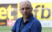Илиан Илиев: Дунав пристига с повишено самочувствие