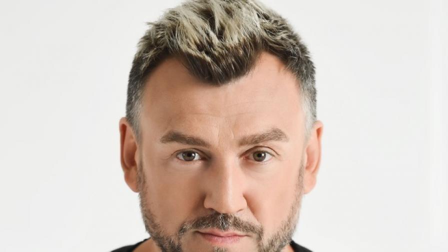 Любо Киров се явява на прослушване за пети сезон на X Factor