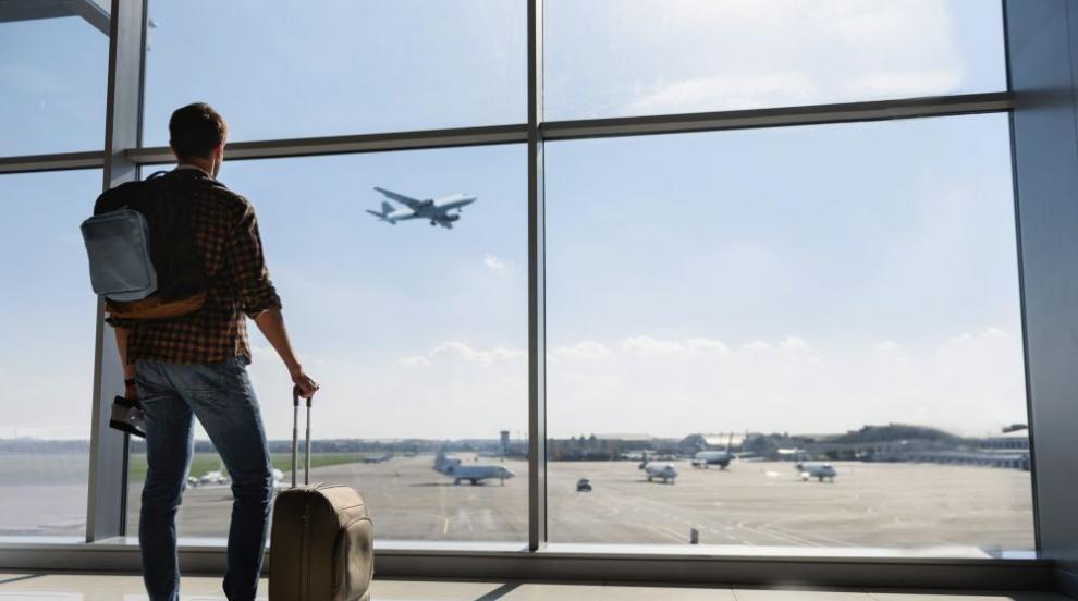 Консулът ни в Рим е при сънародниците ни, блокирани на летището