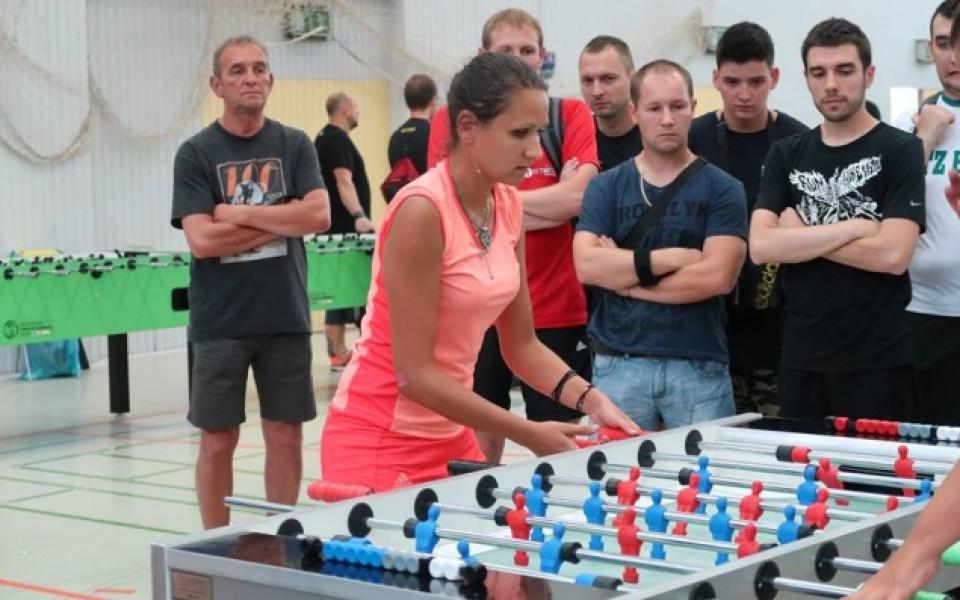 България отново на световни серии в джагите