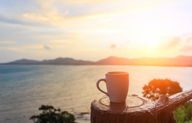 Ароматно кафе