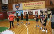 БК Хасково 2012<strong> източник: LAP.bg, Христо Тотев</strong>
