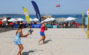 България спечели титла на Европейското по плажен тенис
