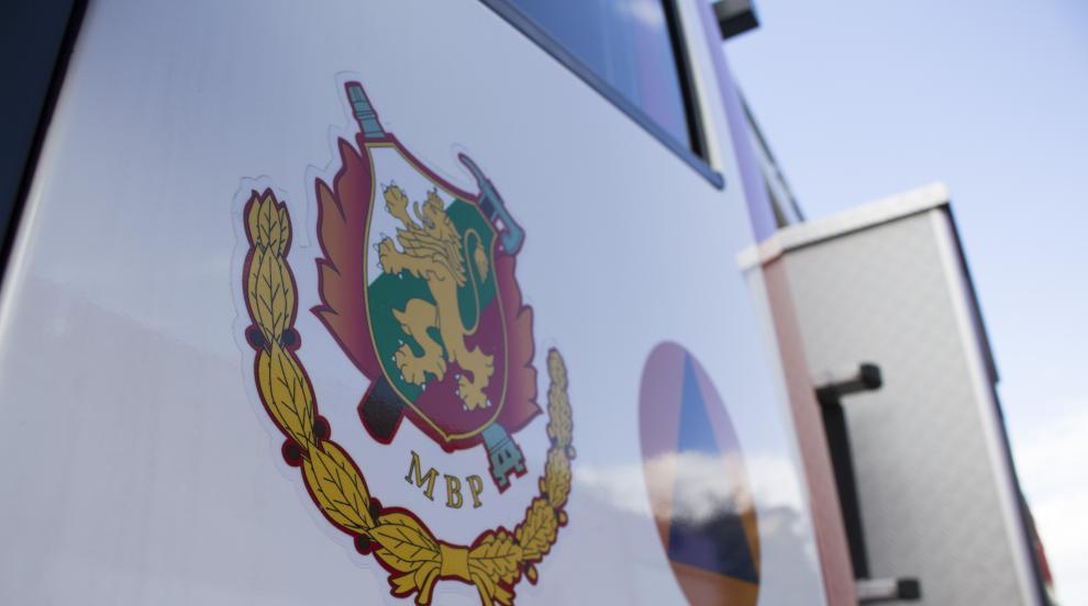 Мъж почина при пожар в Русе