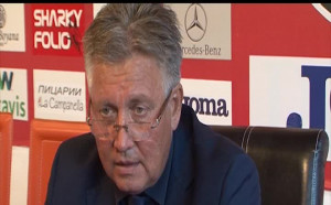 Иван Василев: В Левски трябва да палят свещи за Иво Тонев