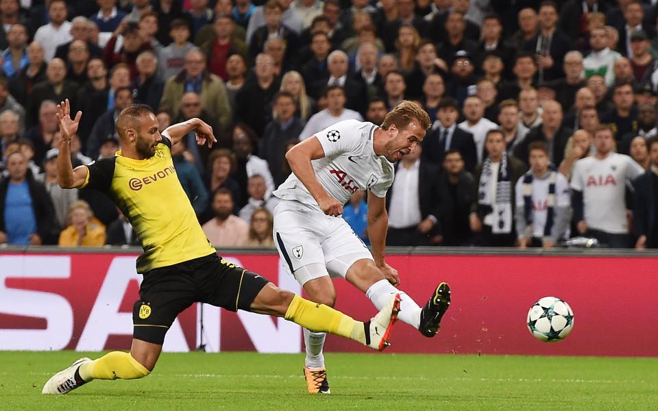 Реал и Роналдо тръгнаха с победа, Кейн блести за Тотнъм
