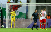 РБ Лайпциг - Монако 1:1<strong> източник: Gulliver/GettyImages</strong>