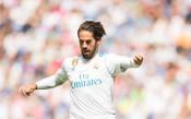 Иско се обвърза с Реал до 2022