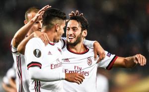 Монтела: Милан се нуждаеше от това