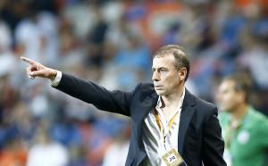 Треньорът на Истанбул: Чувството е като да сме загубили финал