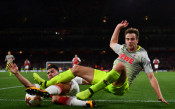 Арсенал - Кьолн 3:1<strong> източник: Gulliver/GettyImages</strong>