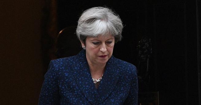 Великобритания повиши до максималното