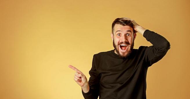 Снимка: Анти-Нобелови награди за откритие за ушите и странен