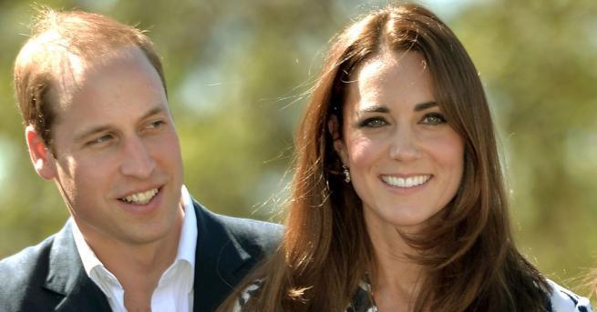 Херцогинята на Кеймбридж все още не се е появявала на