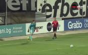 Локомотив Пловдив - Славия 1:2 /репортаж/