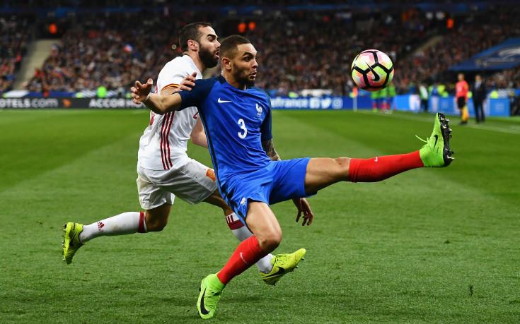 Франция съвсем окапа преди мача с България