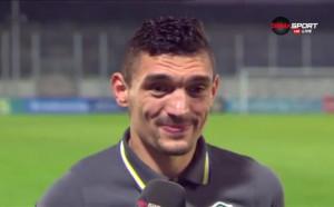 Още един турски тим се нареди за Кешеру