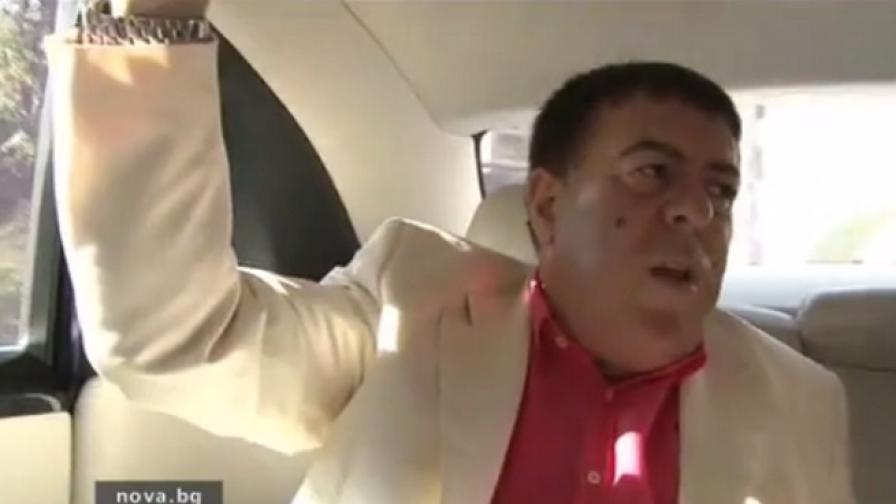 Бенчо Бенчев отлага обвинението